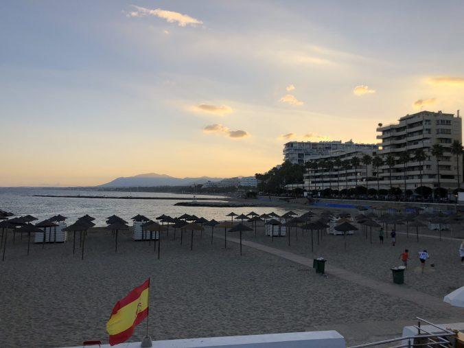 Marbella - beach5