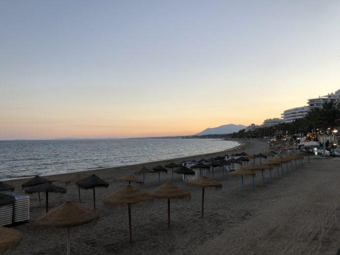 Marbella - beach6