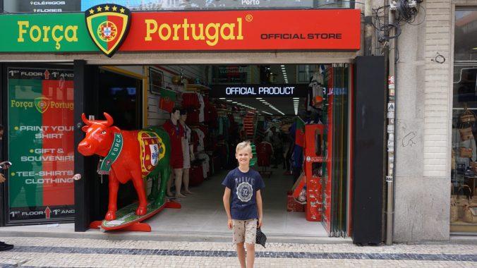 Porto -rua santa caterina
