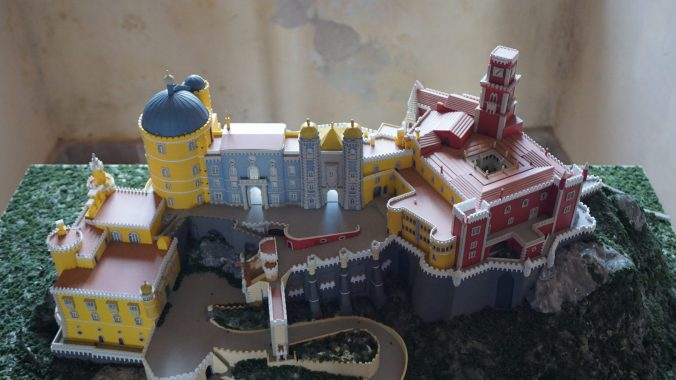 Sintra - Pena Palace2