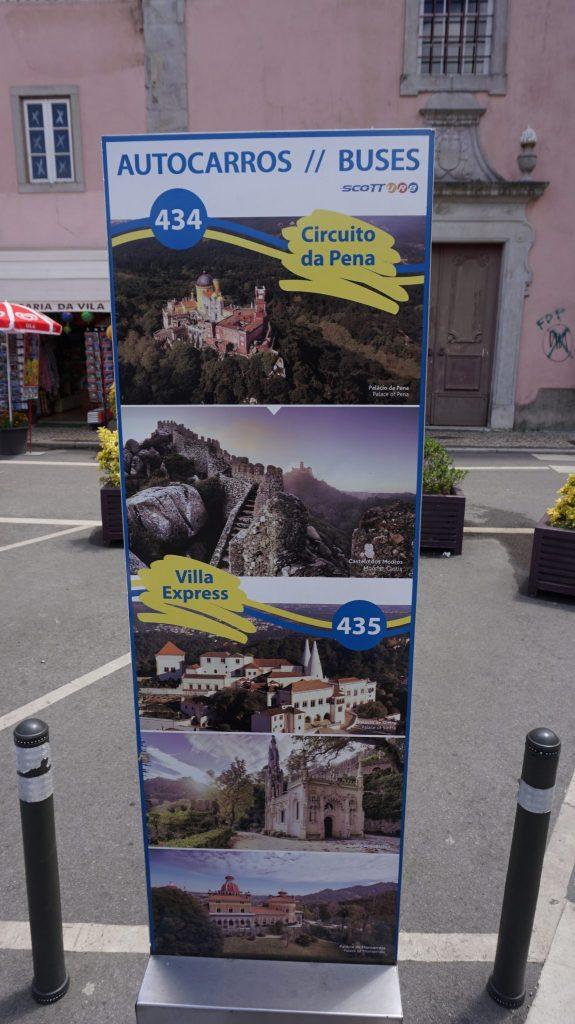 Sintra - Pena Palace18