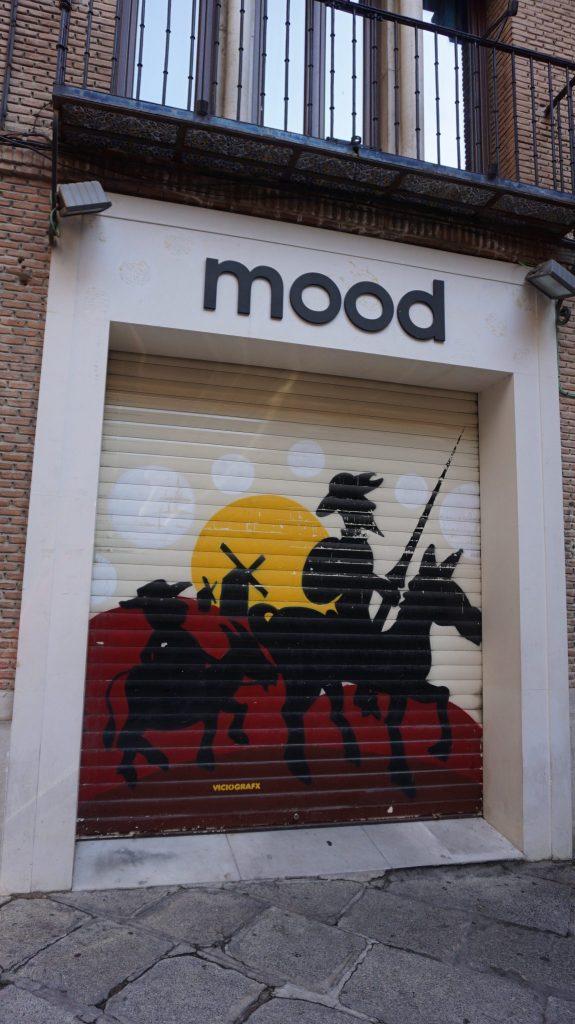 Toledo - don quijote