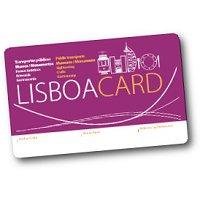 lisabona - lisbon card
