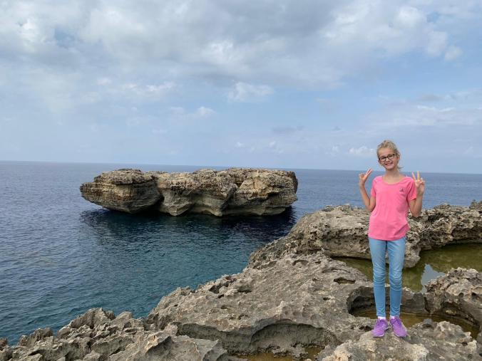 Malta - Gozo Dwejra
