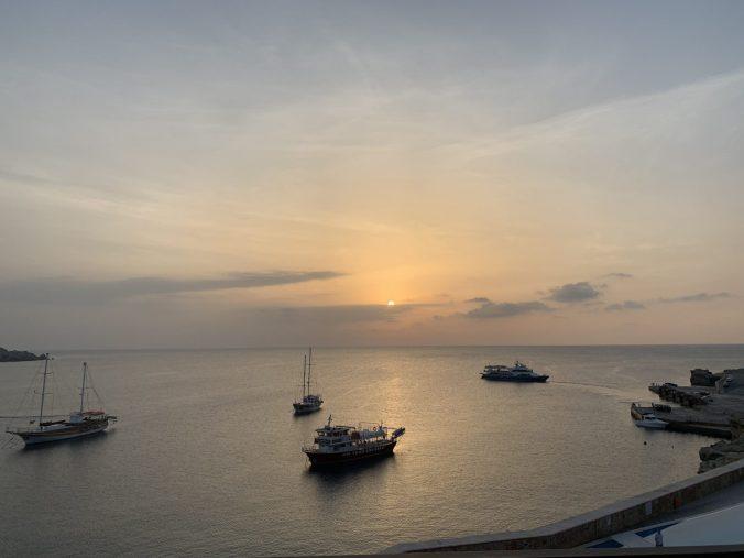 Malta - sunset