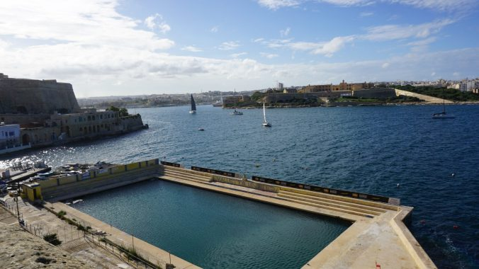 Malta - valletta4