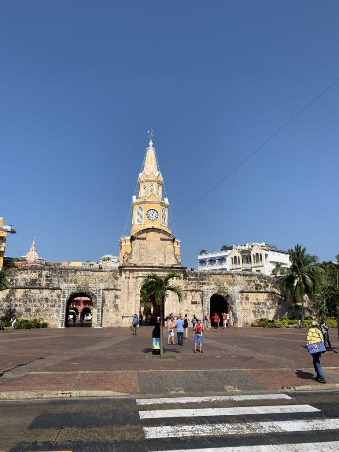 Cartagena -old city2