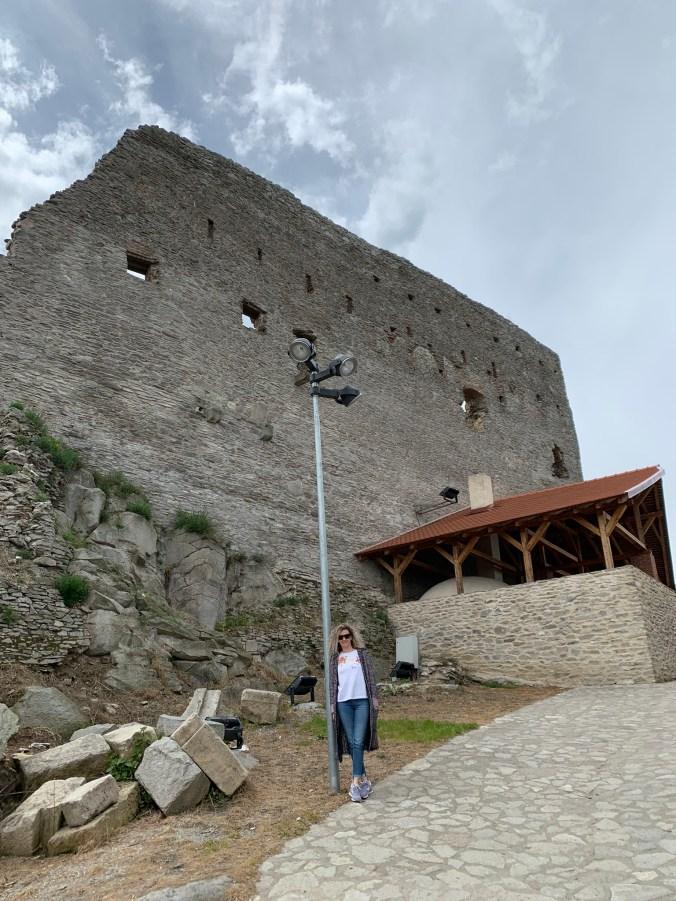 Cetatea Deva -2