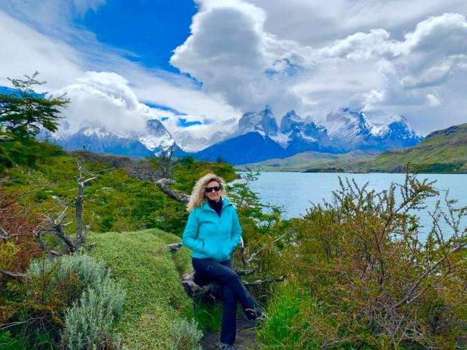 Patagonia - Torres del Paine2