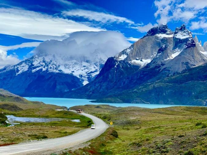 Patagonia - Torres del Paine4