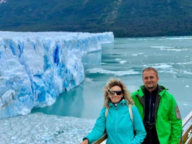 Patagonia - perito moreno
