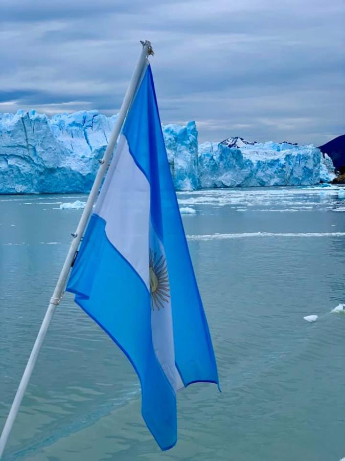Patagonia - perito moreno1