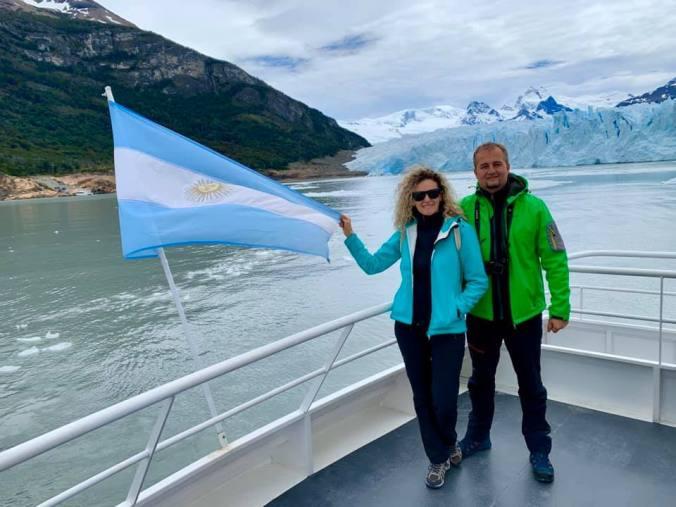 Patagonia - perito moreno2