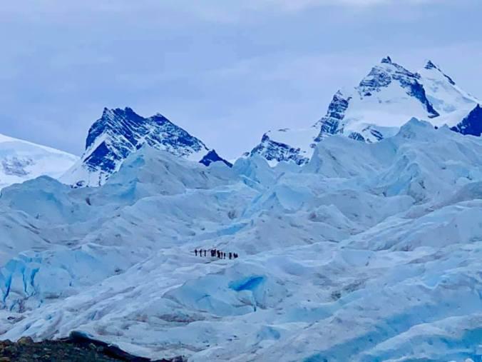 Patagonia - perito moreno7