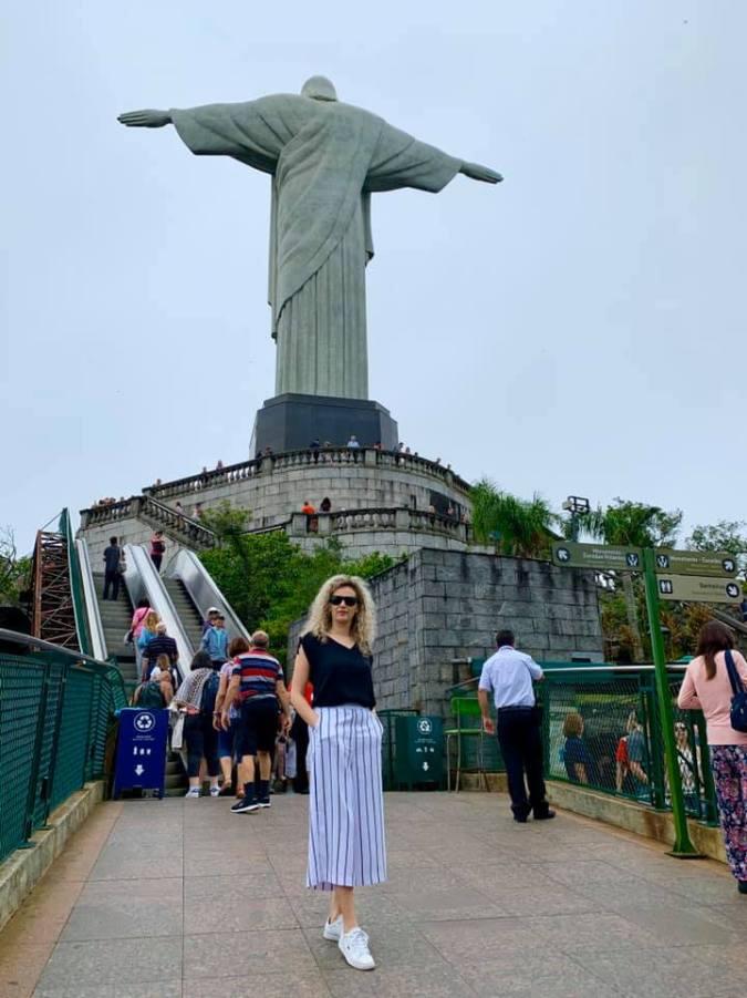 Rio de Janeiro - corcovado1