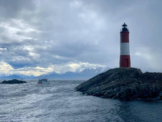 Ushuaia - beagle canal cruise2