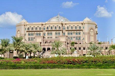 abu dhabi - emirates palace2