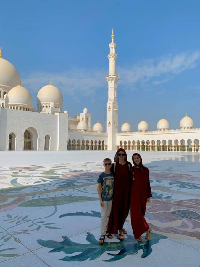 abu dhabi - mosque3