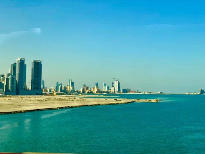 bahrain - manama