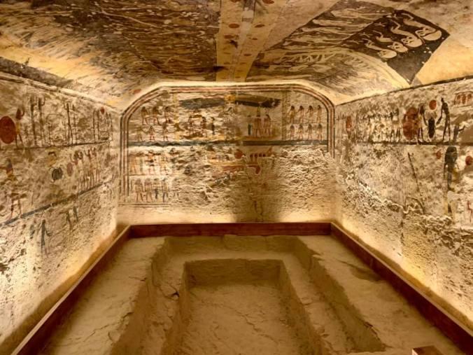 egipt - valea regilor2