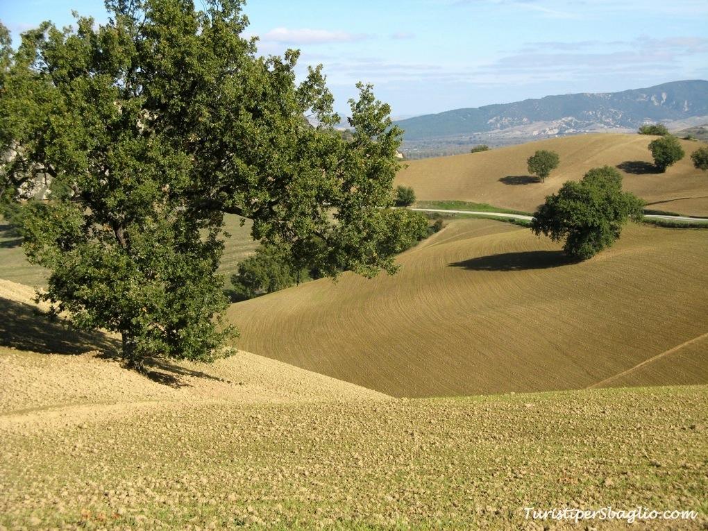 Basilicata, i Luoghi dell'Anima: il Convento ed il Museo Scenografico di Orsoleo