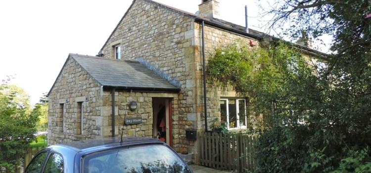 Il nostro scambio casa nelle Yorkshire Dales