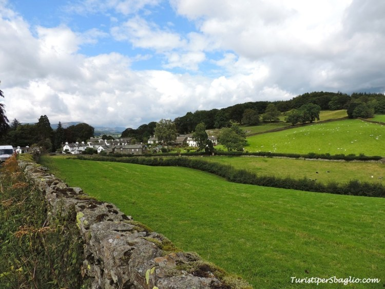 Sulle tracce di Beatrix Potter - Lake District strada per Hill Top - 10_new