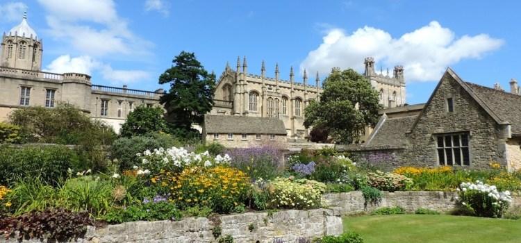 Oxford, vita da college tra bulldog, Harry Potter e molto eccentrici tutor