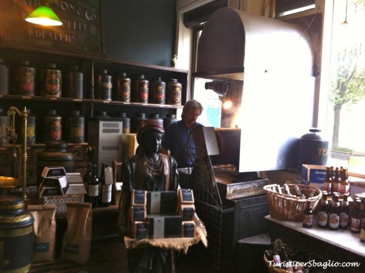 Lancaster - Specialty Coffee Shop