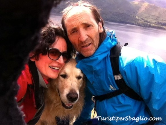 UK 2014 - Lake District Derwent Water, Walla Crag, Keswick - 053_new