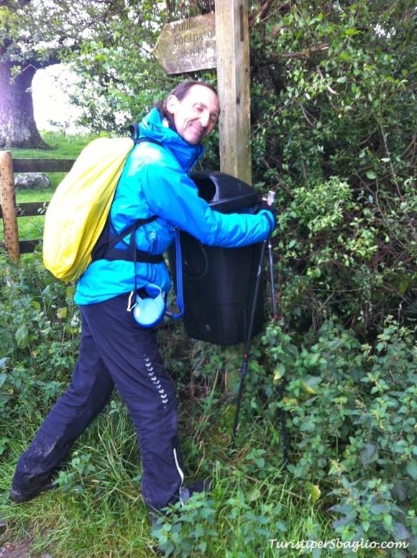 UK 2014 - Lake District Derwent Water, Walla Crag, Keswick - 098_new