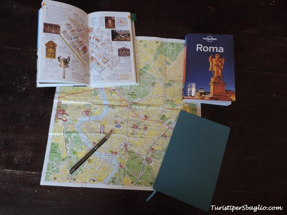 2) Roma questa sconosciuta – Alla scoperta della città #romachenontiaspetti