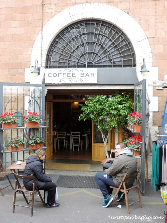 Roma, Porta Portese