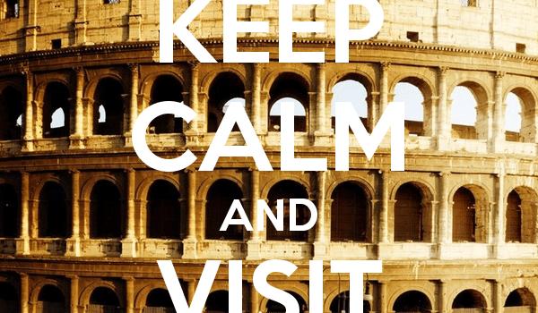 1) Roma, questa sconosciuta – Il previaggio
