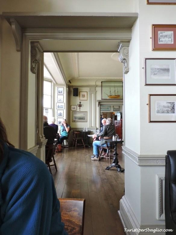 Trafalgar Tavern Pub