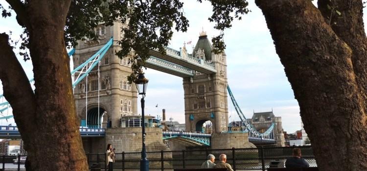 24) Inghilterra 2014 – Brick Lane Market, la Torre di #Londra, ed il Tower Bridge con cui ho un conto in sospeso…