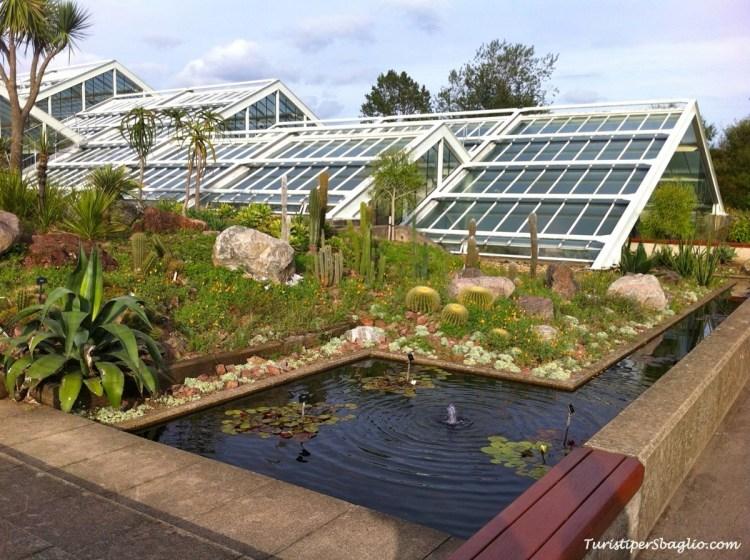 Kew Gardens, Londra - Gran Bretagna