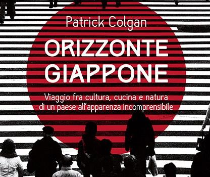 #Dimmicosaleggi – Orizzonte Giappone di Patrick Colgan