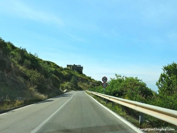 Sapri - Maratea Strada Panoramica - 151