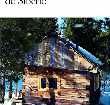 #Dimmicosaleggi – Nelle foreste siberiane di Sylvain Tesson