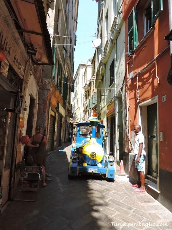 Genova, Via Pre - 02