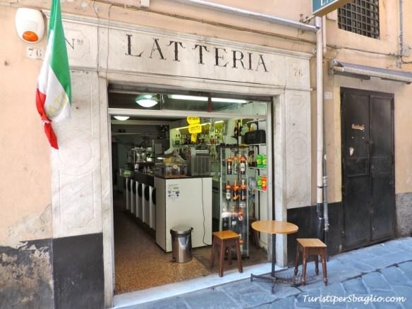 Genova, Via Pre - 10