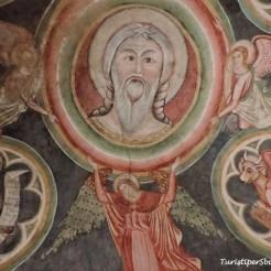 Irsina, Cripta Chiesa di San Francesco