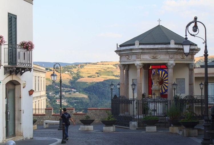 Cinque cose da fare a Potenza - Basilicata-1