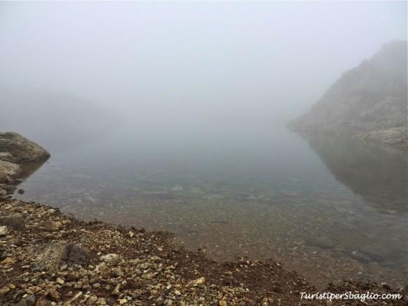 Escursione al lago di Crozet, Grenoble - 001