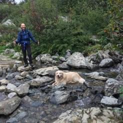 Escursione al lago di Crozet, Grenoble - 025