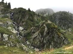 Escursione al lago di Crozet, Grenoble - 035
