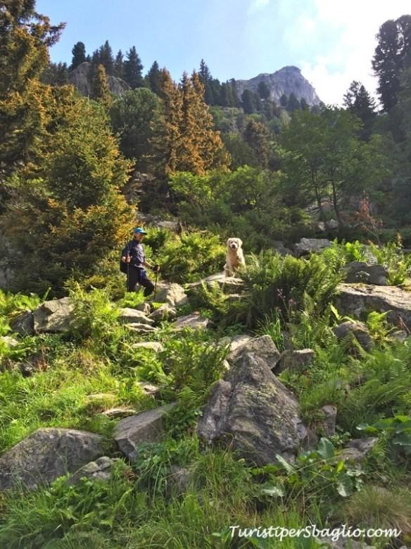 Il Sentiero dei 7 Laghi - Val d'Isère - 028_new