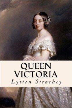 Queen Victoria Lytton Strachey