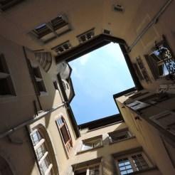 Grenoble City Centre - 007